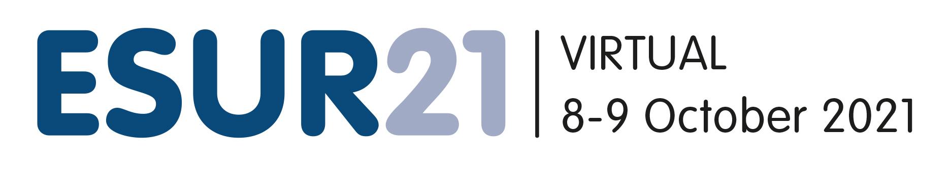 ESUR21