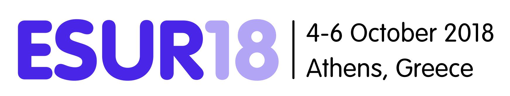 ESUR18