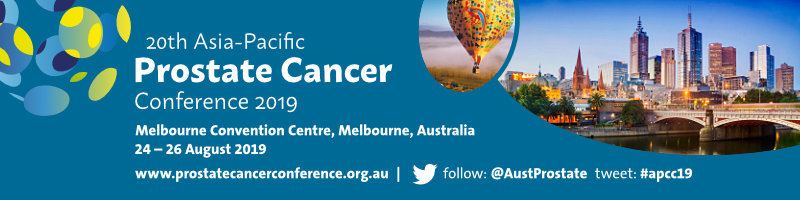 Asia-Pacific Prostate Cancer Conference 2019