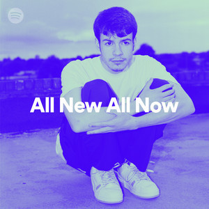 All New All Now