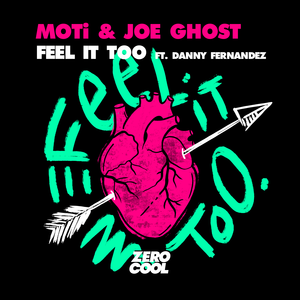 Feel It Too (feat. Danny Fernandez)
