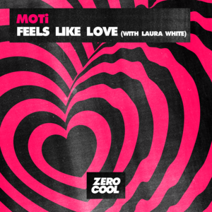 Feels Like Love (with Laura White)