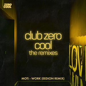 Work (eedion remix)