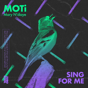 Sing For Me (with Mary N'diaye)