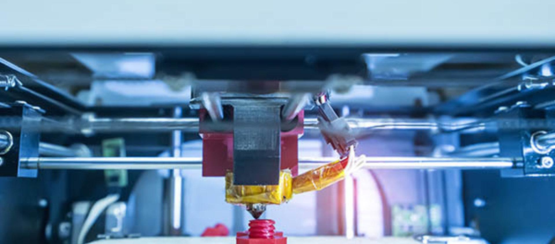 Introductie tot 3D Printen