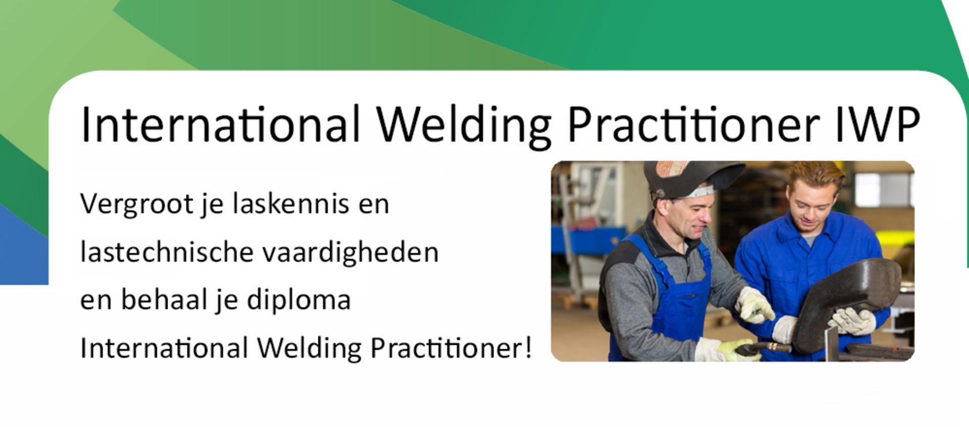 International Welding Practitioner IWP