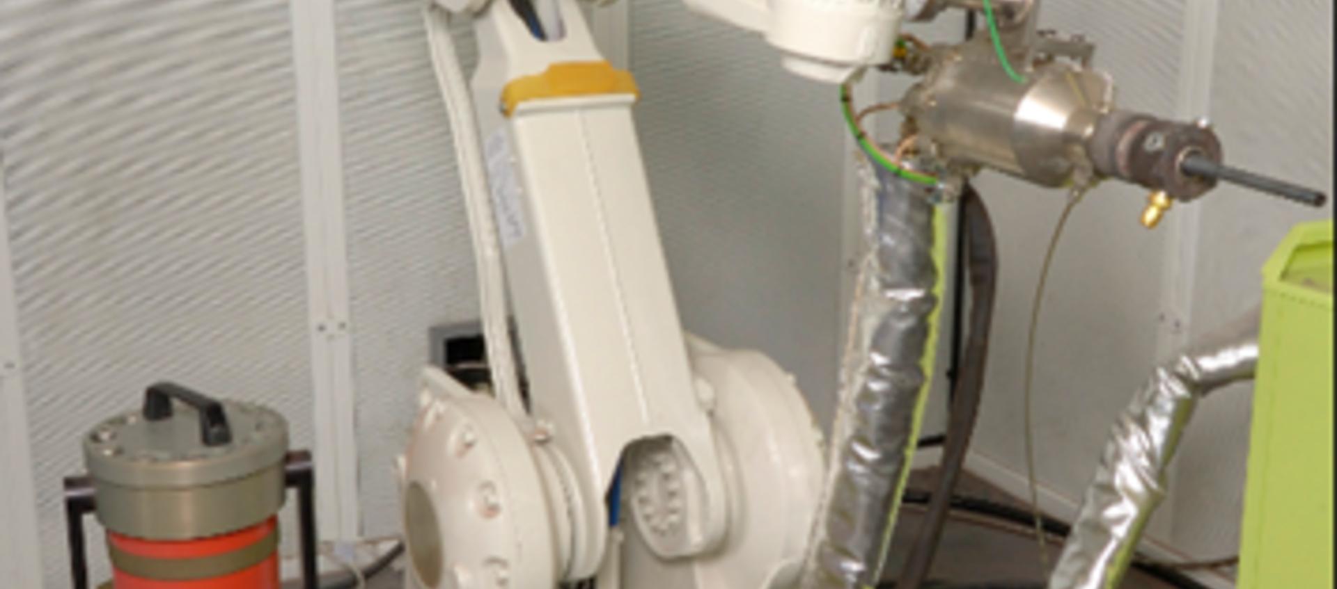 Webinar: Gas Dynamic Cold Spraying