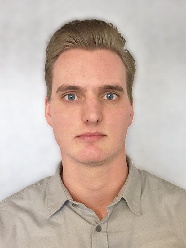 Jeremy Metselaar