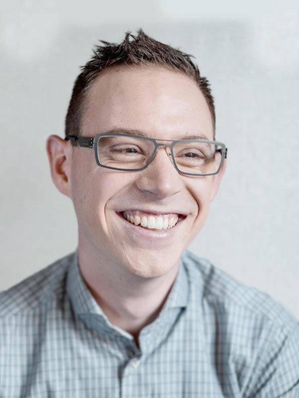 Brendan Schoon