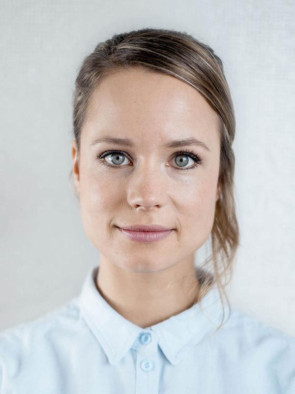 Sonja Bak