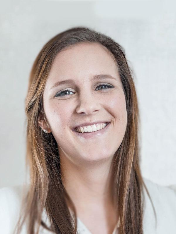 Lisanne Steenis