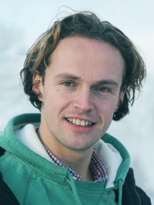 Bastiaan Govers
