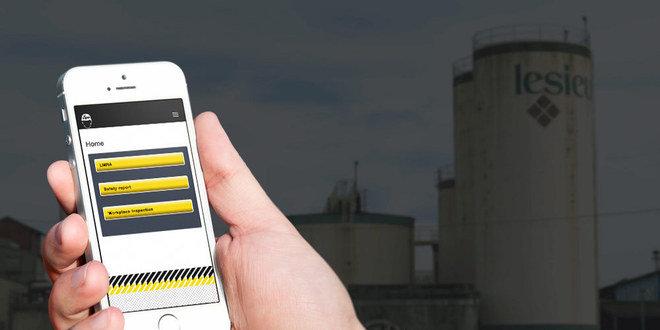 Nieuwe mobile app: MySEPP