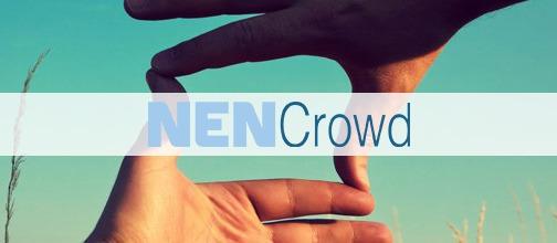 NENCrowd | Crowdfunding platform