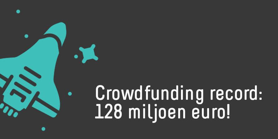 2015 een topjaar voor Crowdfunding!
