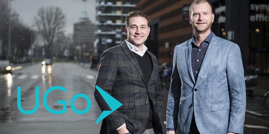 Zo creëerde startup UGo het grootste online taxi-platform van Nederland