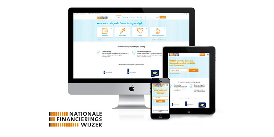 De Nationale Financieringswijzer is vernieuwd!