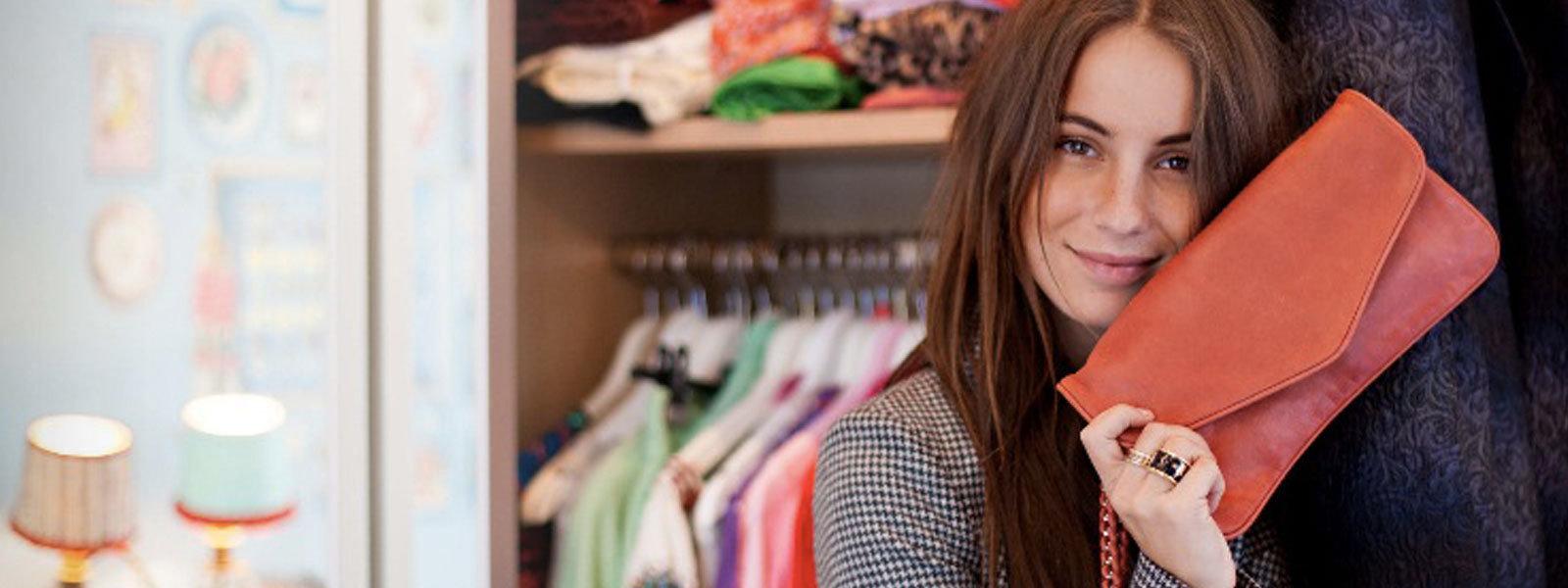 The next closet: met een geslaagde samenwerking naar een succesvol platform