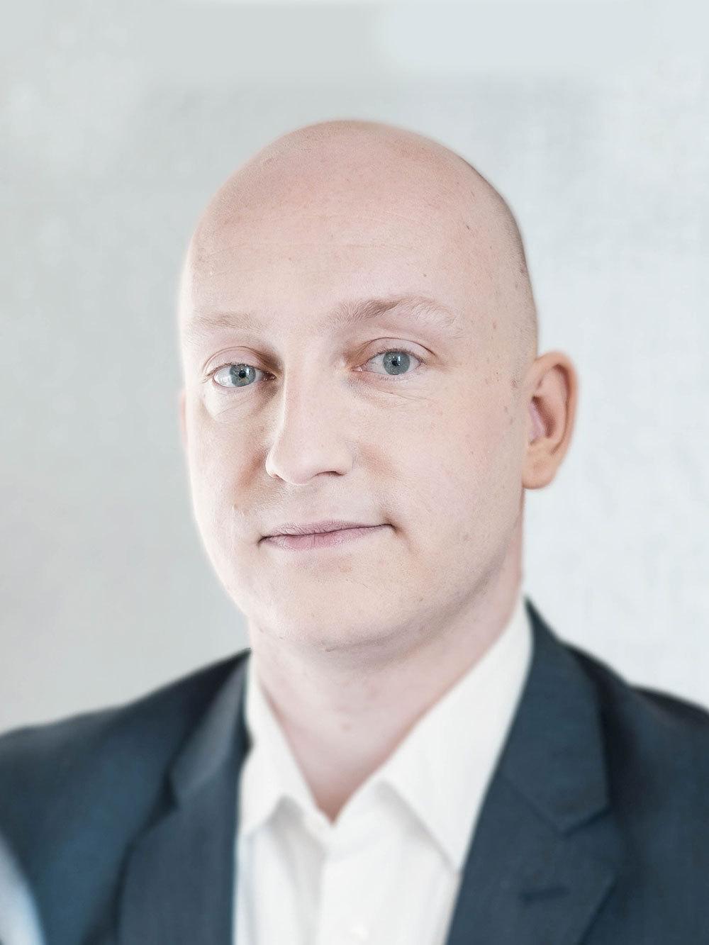 Jeroen Bulters