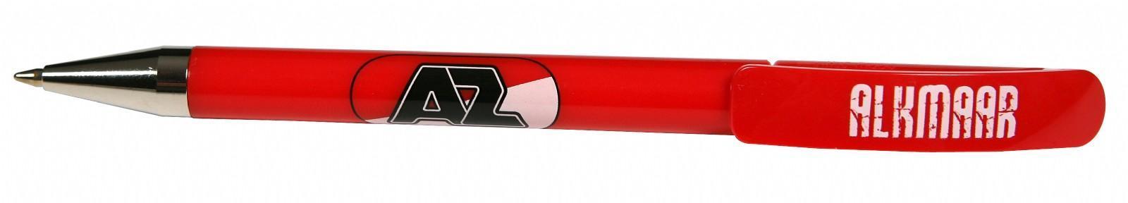 Pen Alkmaar - Rood