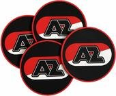 Onderzetters AZ- logo 15-16