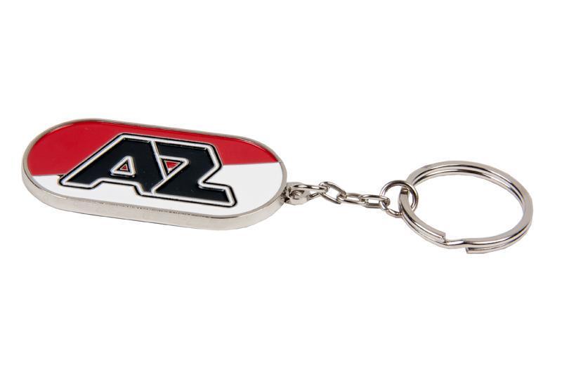Sleutelhanger AZ-Logo 15-16