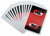 Speelkaarten in doosje 15 -16