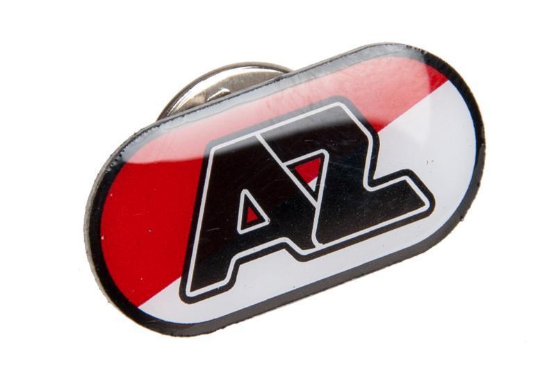 Pin AZ-logo