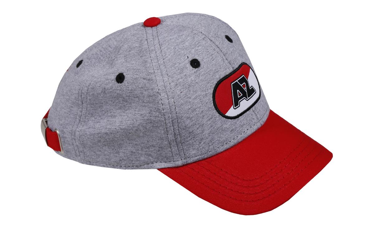Cap Grijs AZ-logo