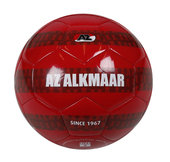 Bal AZ Alkmaar Rood Maat 5