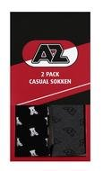 AZ Chill Socks (2 paar)