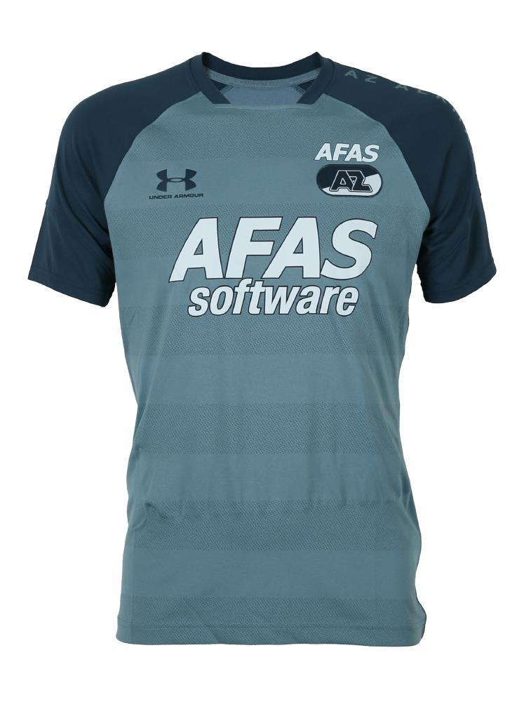Trainingsshirt Groen 19/20