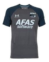 Trainingsshirt Grijs Staf 19/20