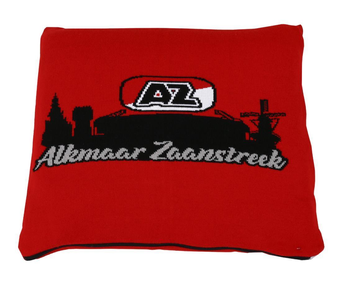Kussen Alkmaar Zaanstreek