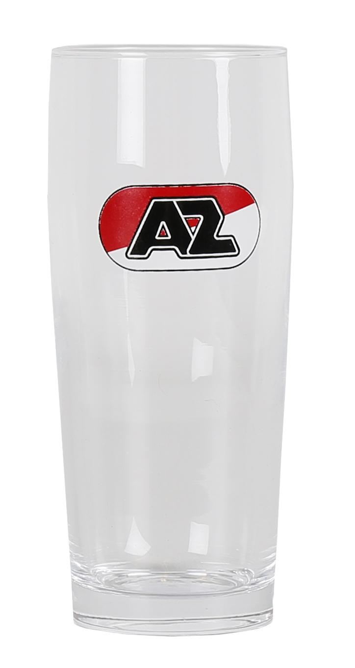 Bierfluitje met AZ-logo
