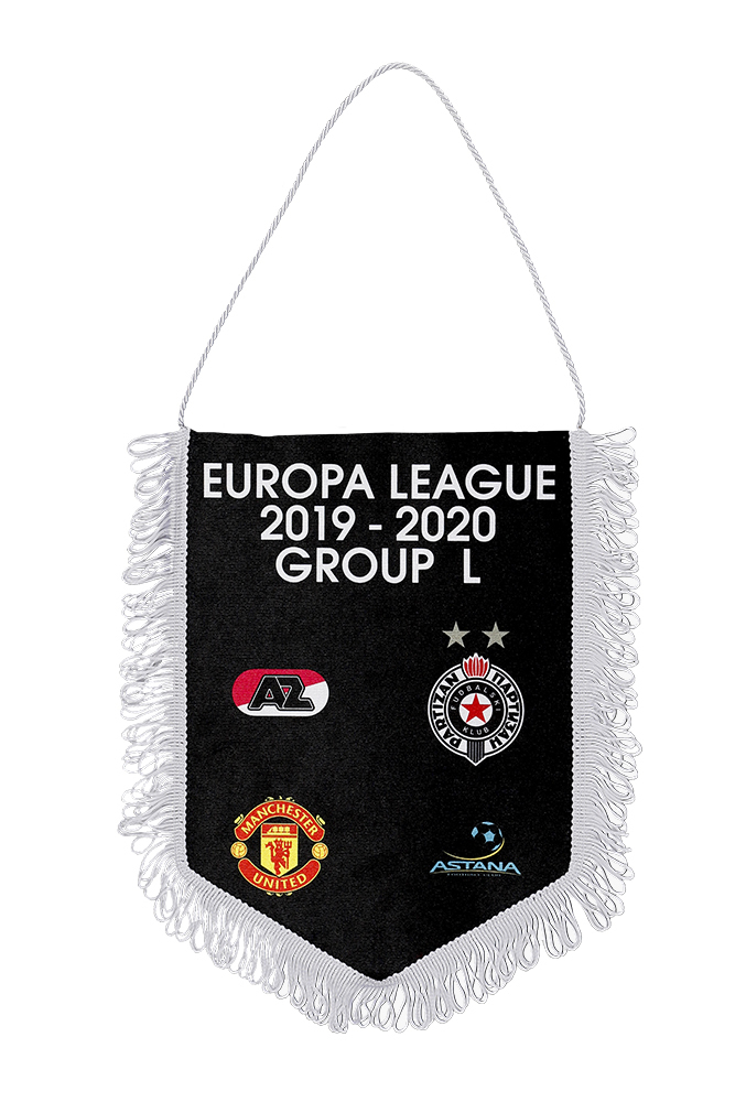 Groeps Vaan Europa League