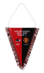 Vaan AZ - Manchester United