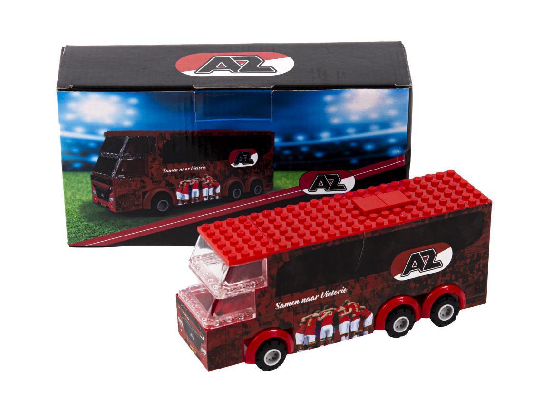 Spelersbus Lego