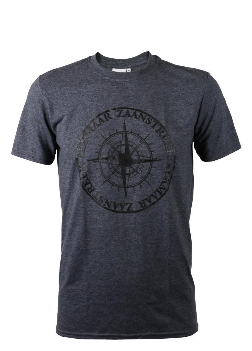 T-Shirt Alkmaar Zaanstreek gr