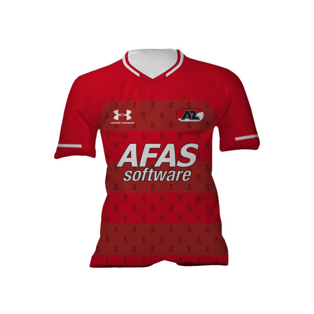 Shirt Kussen Thuis