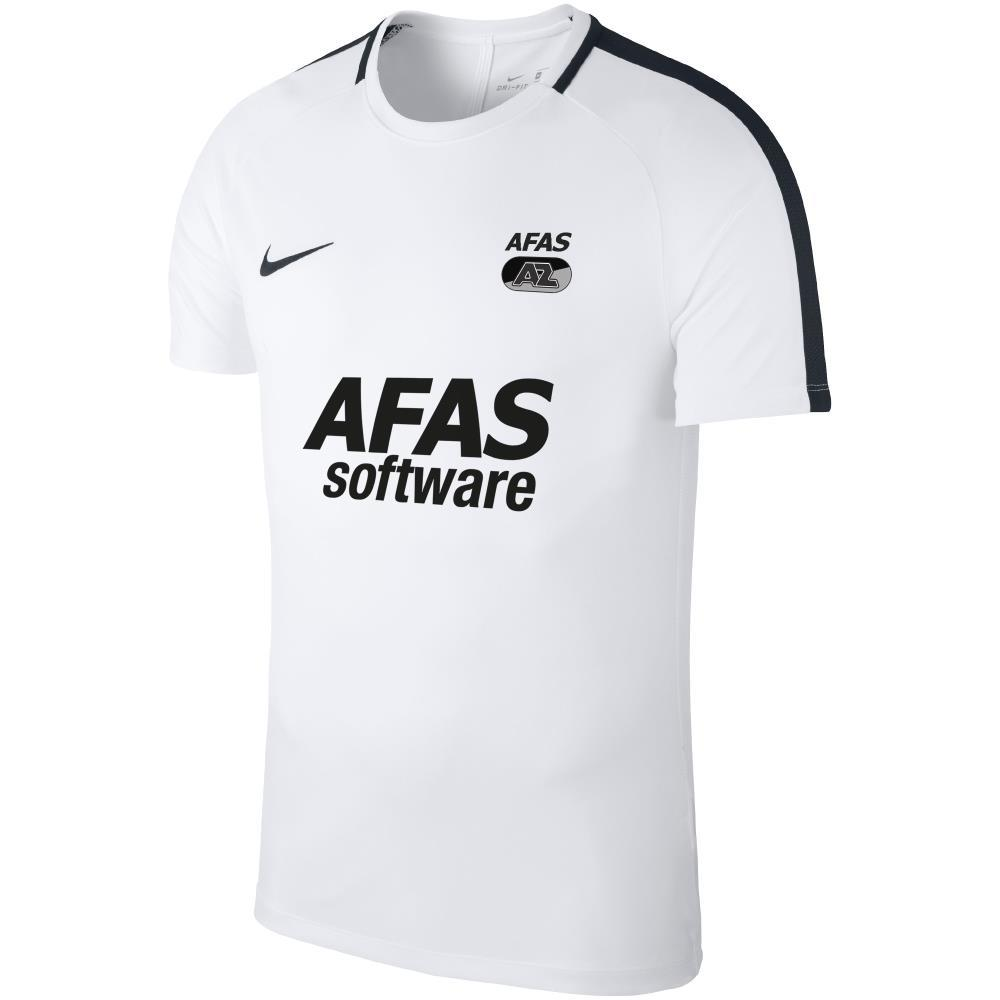 Trainingsshirt staf 20/21 Wit