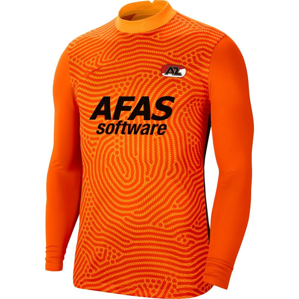 Keepersshirt 20/21 Oranje