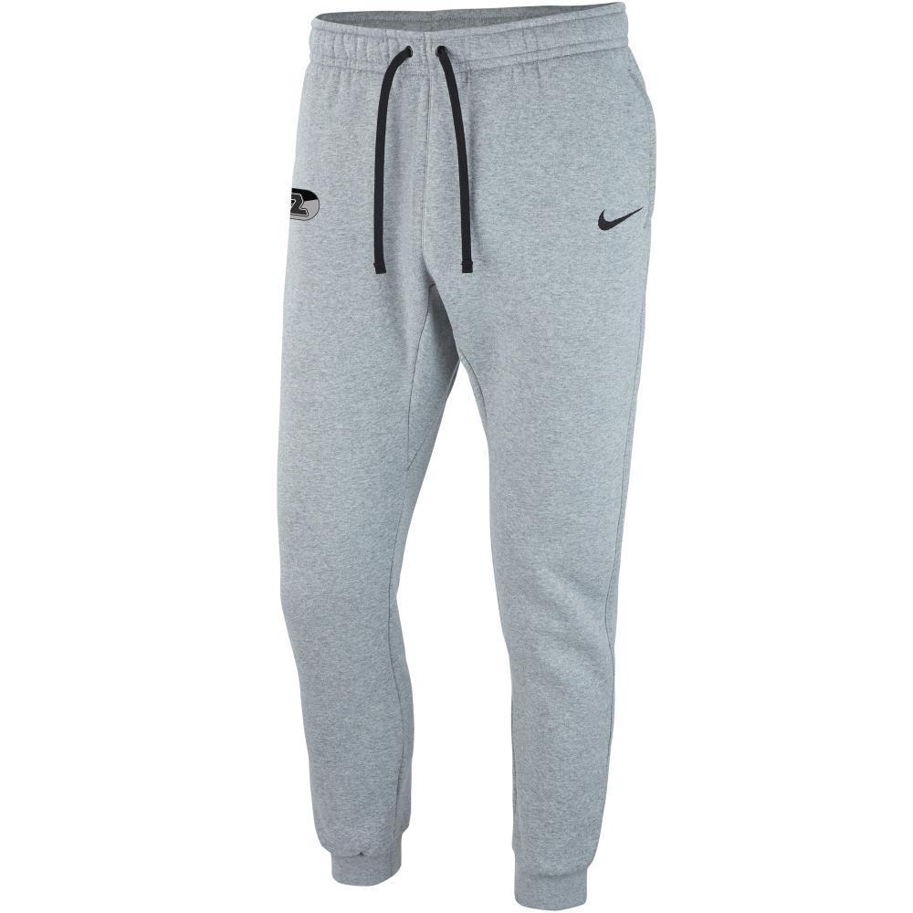 Nike Lange Broek Licht Grijs
