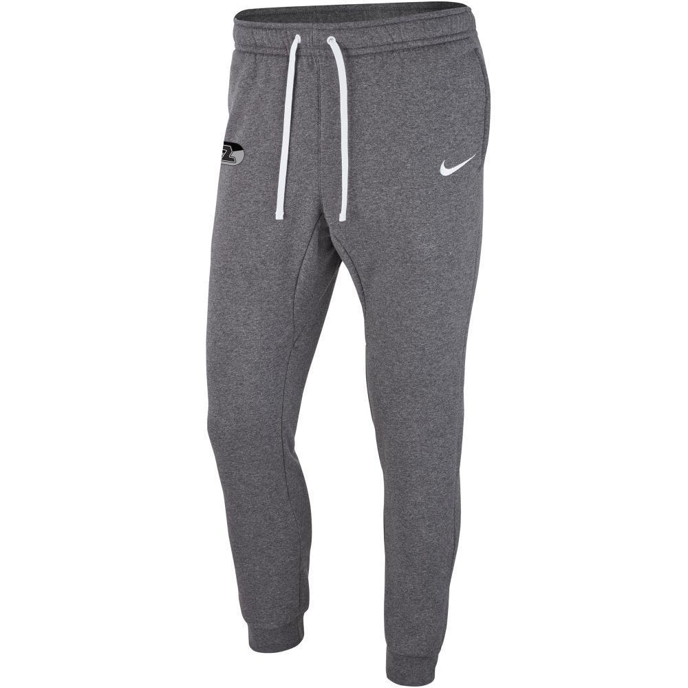 Nike Lange Broek Donker Grijs
