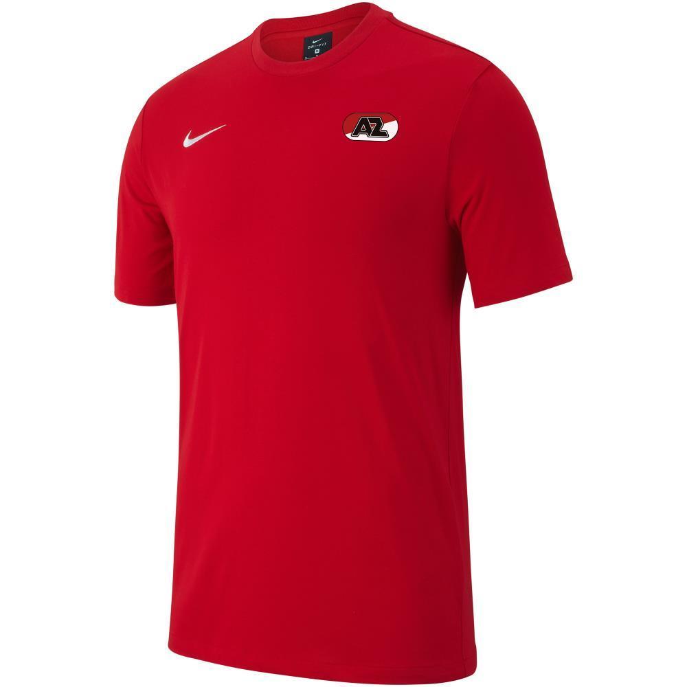 Nike T-Shirt Rood