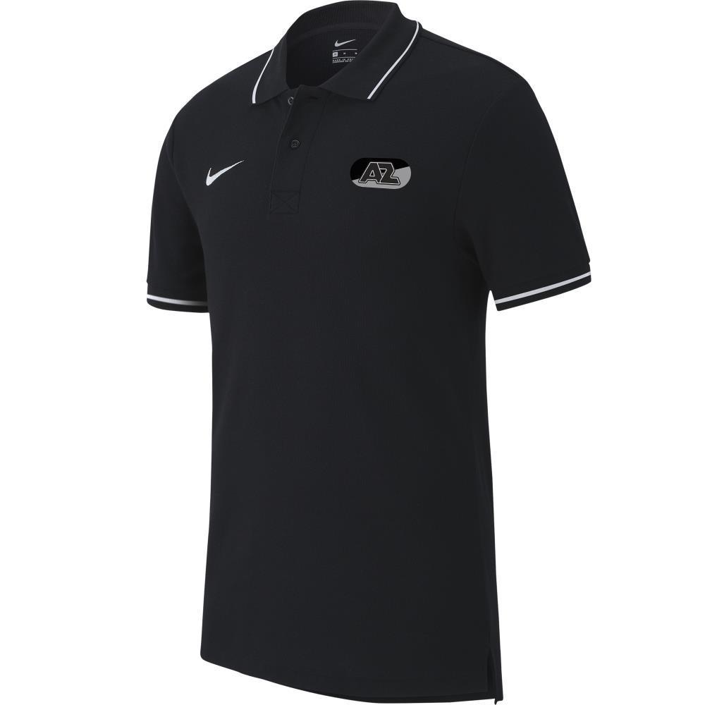 Nike Polo Zwart