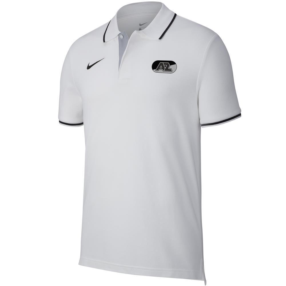 Nike Polo Wit