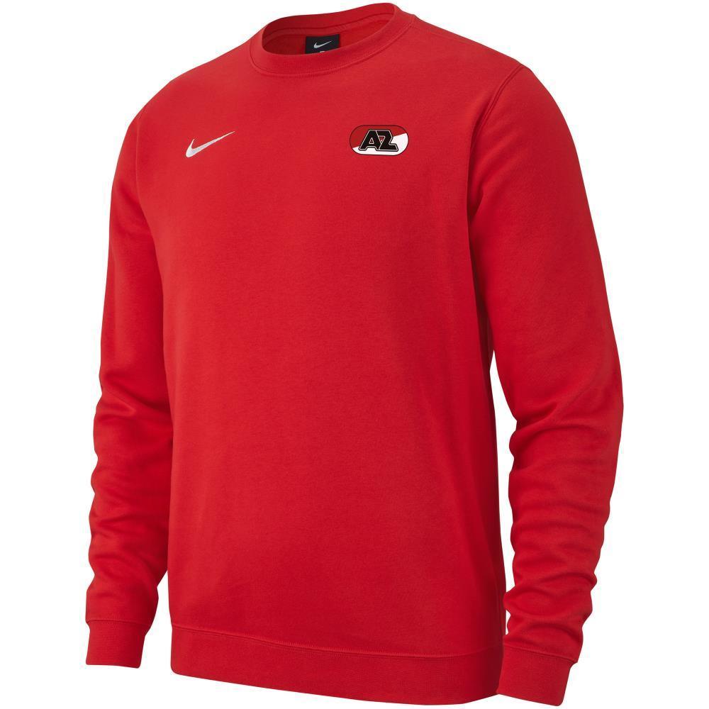 Nike Trui Rood