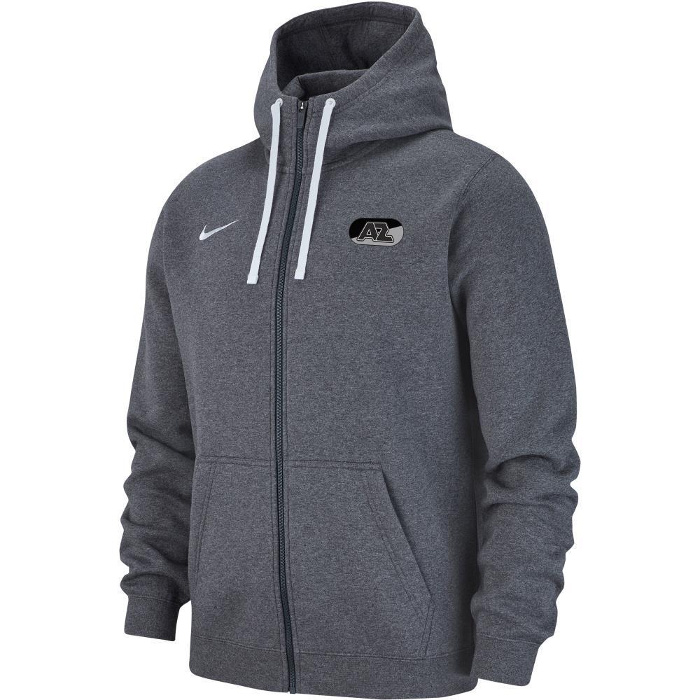 Nike Vest Donker Grijs