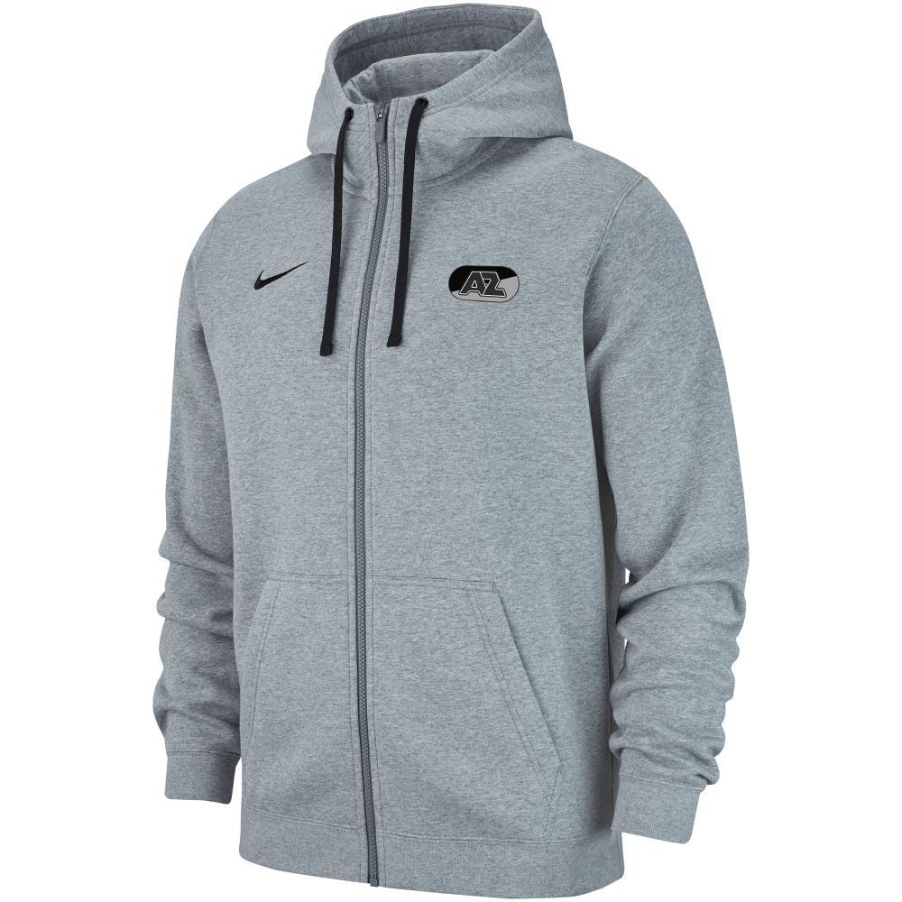 Nike Vest Licht Grijs